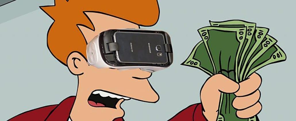 Wie Sie den ROI für Ihre Virtual-Reality-Anwendungen im Marketing berechnen