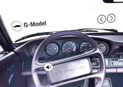 SMICRO – Automotive VR Training – VR