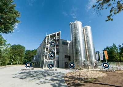 Pfalzwerke AG – VR 360 Tour – Web 3D | VR