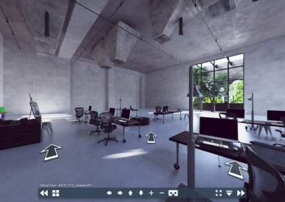 ZREALITY- Immobilien-Visualisierung – Web3D | VR