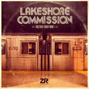 Together (Right Now) Lakeshore Commission Z Records