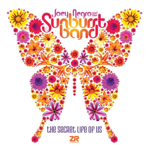 Joey Negro & The Sunburst Band - Only Time Will Tell (BONUS TRACK)