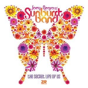 Joey Negro & The Sunburst Band - Only Time Will Tell (BONUS TRACK)
