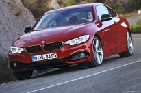 BMW 4er Coupe