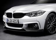 BMW 4er M Performance 2013