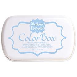 Чорнило ColorBox Premium від Stephanie Barnard, Sky, ClearSnap