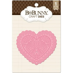 Ножі Ornate Heart, BoBunny, 12839089