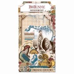 Висічки Provence, BoBunny, 18613123