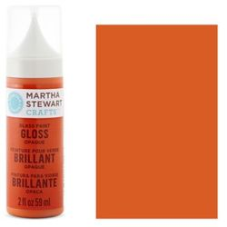 Фарба Gloss Opaque Glass Paint – Mace, Martha Stewart Crafts™, 33113