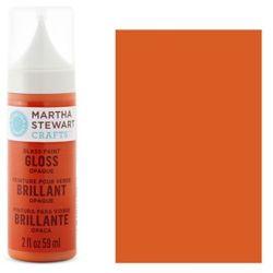 Фарба Gloss Opaque Glass Paint – Mace, Martha Stewart Crafts™, 33113