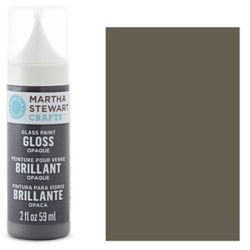 Фарба Gloss Opaque Glass Paint – Arrowhead, Martha Stewart Crafts™, 33118