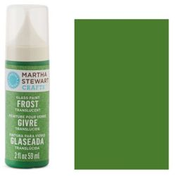 Фарба Frost Translucent Glass Paint – Scottish Highlands, Martha Stewart Crafts™, 33181