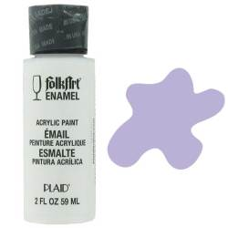 Фарба акрилова Purple Lilac, FolkArt Enamel, 59 мл, 4028