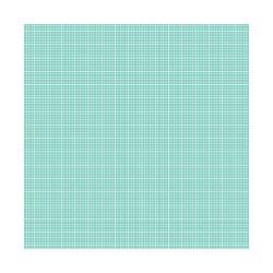 Паперовий скотч у форматі аркушу Washi Adhesive Sheet – Aqua, 61830-0