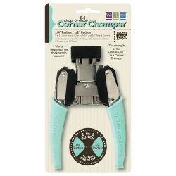 Заокруглювач кутів Crop-A-Dile Corner Chomper Tool, WeR Memory Keepers, 70904-6
