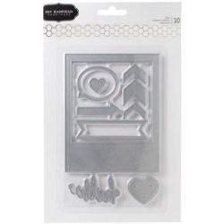 Ножі Polaroid – Cottage Living, Pebbles, 732785