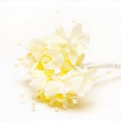 Ліщиця Pearled Baby's Breath Pale Yellow, 12 шт, B1126PY
