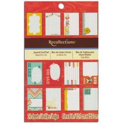 Набір карточок для журналінгу, Beautiful Life, 269213