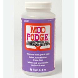 Mod Podge  Hard Coat, 473 мл, CS15063