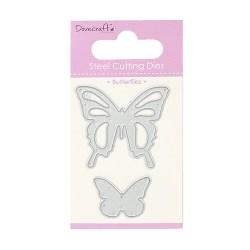 Ножі Butterflies, Dovecraft, DCDIE007