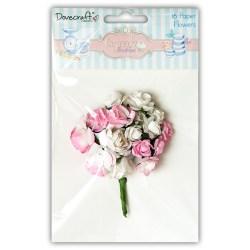 Набір квітів Cupcake Boutique, DCFW001