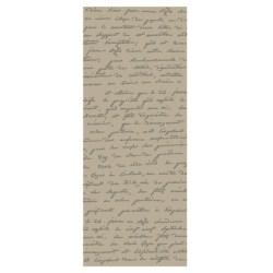 Пластина для текстурування French Script, Spellbinders, GLT-004