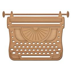 Ножі Typewriter, Spellbinders, IN-022