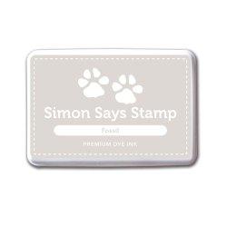 Чорнило для штампування Fossil, Simon Says Stamp, INK037
