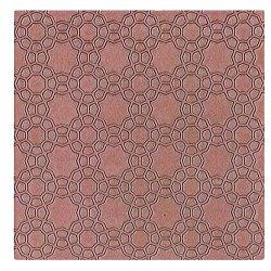 Пластина для текстурування Interlock, Spellbinders, MT1-007