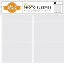 Файл для альбому, Echo Park Photo Freedom, PFPS1002, 5 шт