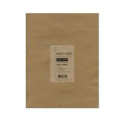 Крафт папір 8,5х11″, 10 аркушів, Hero Arts, PS627