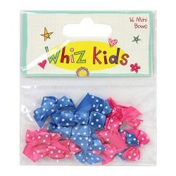 Набір бантиків Whiz Kids, Rachel Ellen, RERBN001
