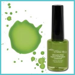 Барвник Silk Luster – Luscious Lime, Celebra'tions™, Spellbinders, SCL-003