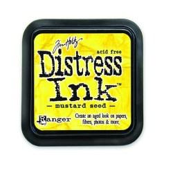Штемпельна подушечка Distress Mustard Seed, Ranger, TIM20226