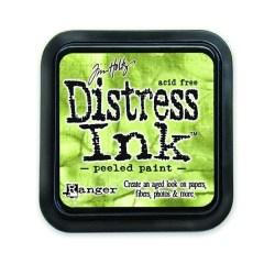 Штемпельна подушечка Distress Peeled Paint, Ranger, TIM20233