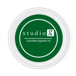 Штемпельна подушечка Green, Studio G, VP0029
