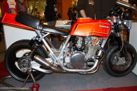 Old Skool Z1000 Racer