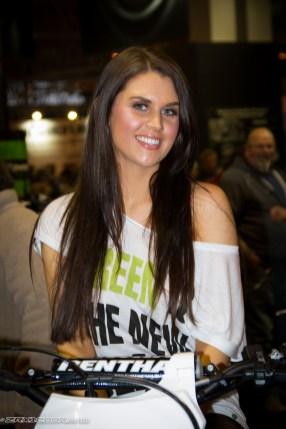 Sarah Mathers