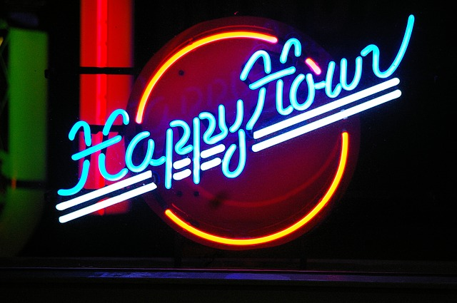 Zs Bar and Grill Happy hour
