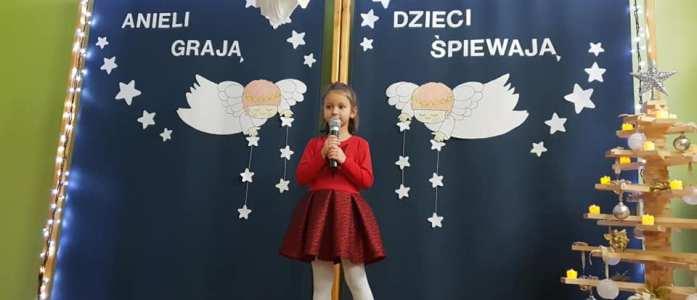 Sukces Julki Kruk w konkursie muzycznym
