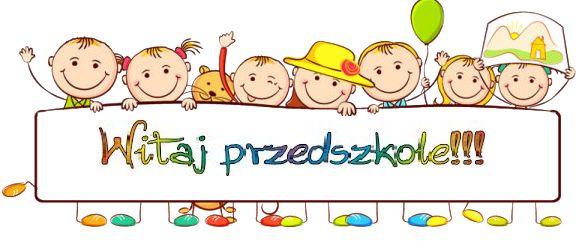 Zebranie organizacyjne dla rodziców dzieci przyjętych do przedszkola na rok szkolny 2019/2020