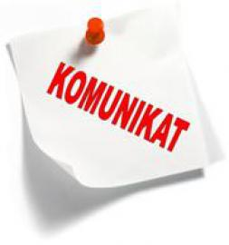 Zajęcia dydaktyczne i opiekuńczo wychowawcze zawieszone od 11 marca do 24 marca