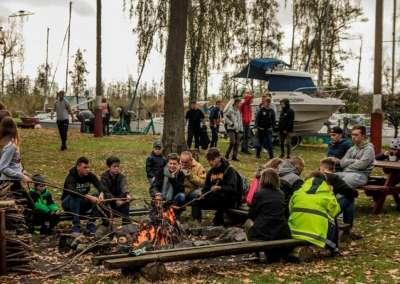 XIII Rajd STAROŚWIN i zakończenie sezonu żeglarskiego 2017 w ZSM