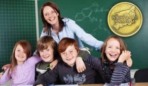 Najbardziej cenieni i lubiani nauczyciele ZSM