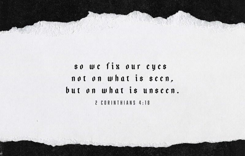 Zsoltár a látásra