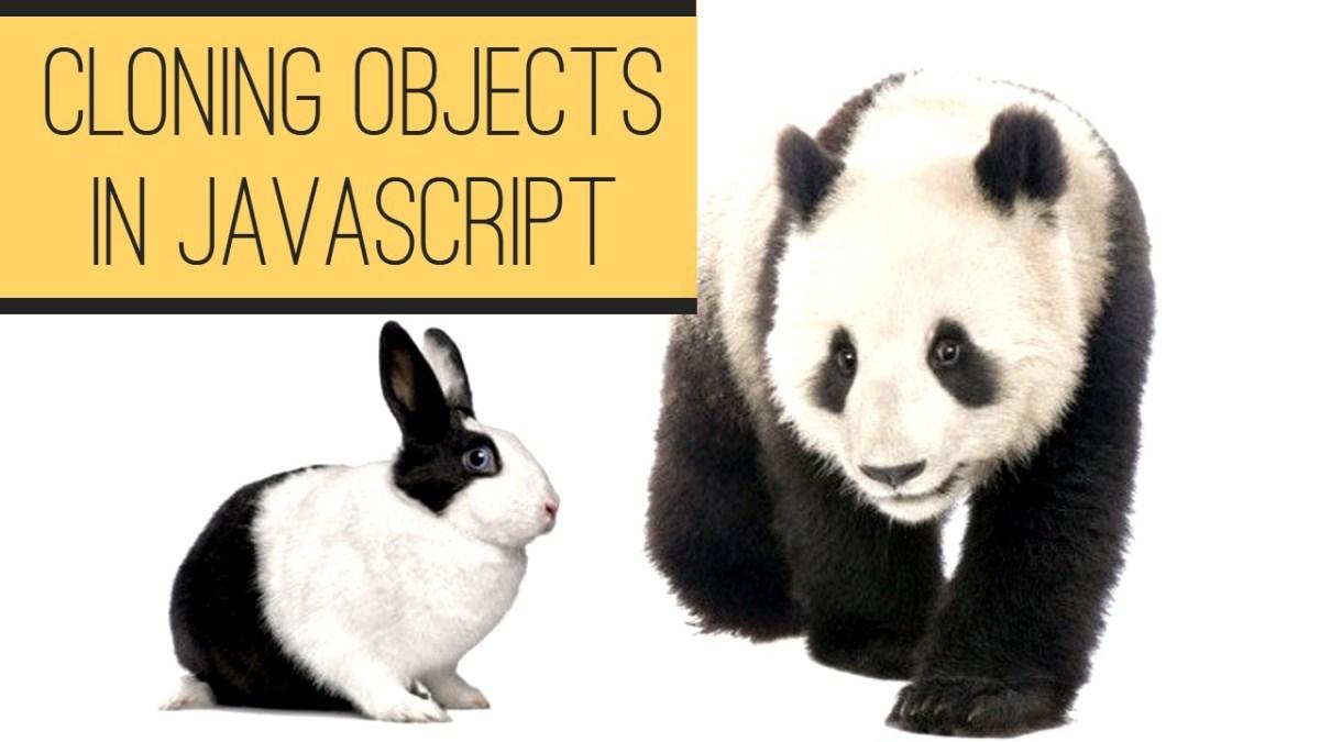 Cloning Objects in JavaScript – Zsolt Nagy