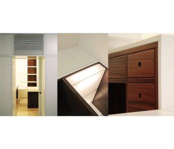 Progetto Architettura d'Interni Studio Medico Professionale in via XX Settembre