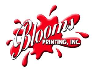 Blooms Web Logo