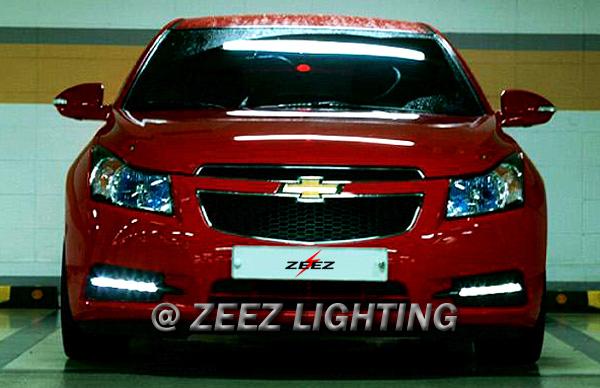 Chevy Cruze Led Lights