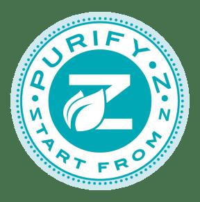 Purify Z (MICROSILVER BG™)